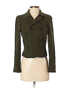 Boden Wool Coat Size 4