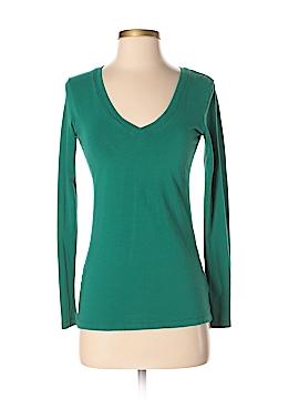 Valerie Bertinelli Long Sleeve T-Shirt Size S