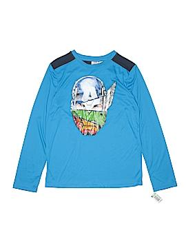 Marvel Long Sleeve T-Shirt Size X-Large (Youth)
