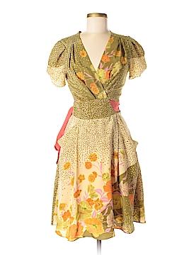 Baraschi Casual Dress Size S