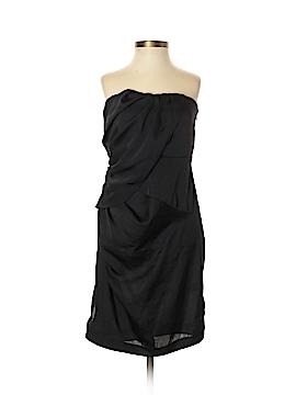Simply Vera Vera Wang Cocktail Dress Size 6 (Petite)
