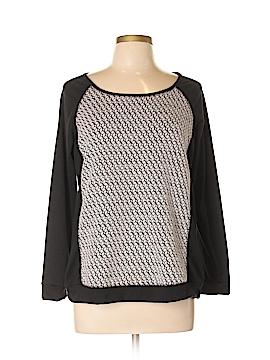 Cynthia Rowley for T.J. Maxx Sweatshirt Size XL
