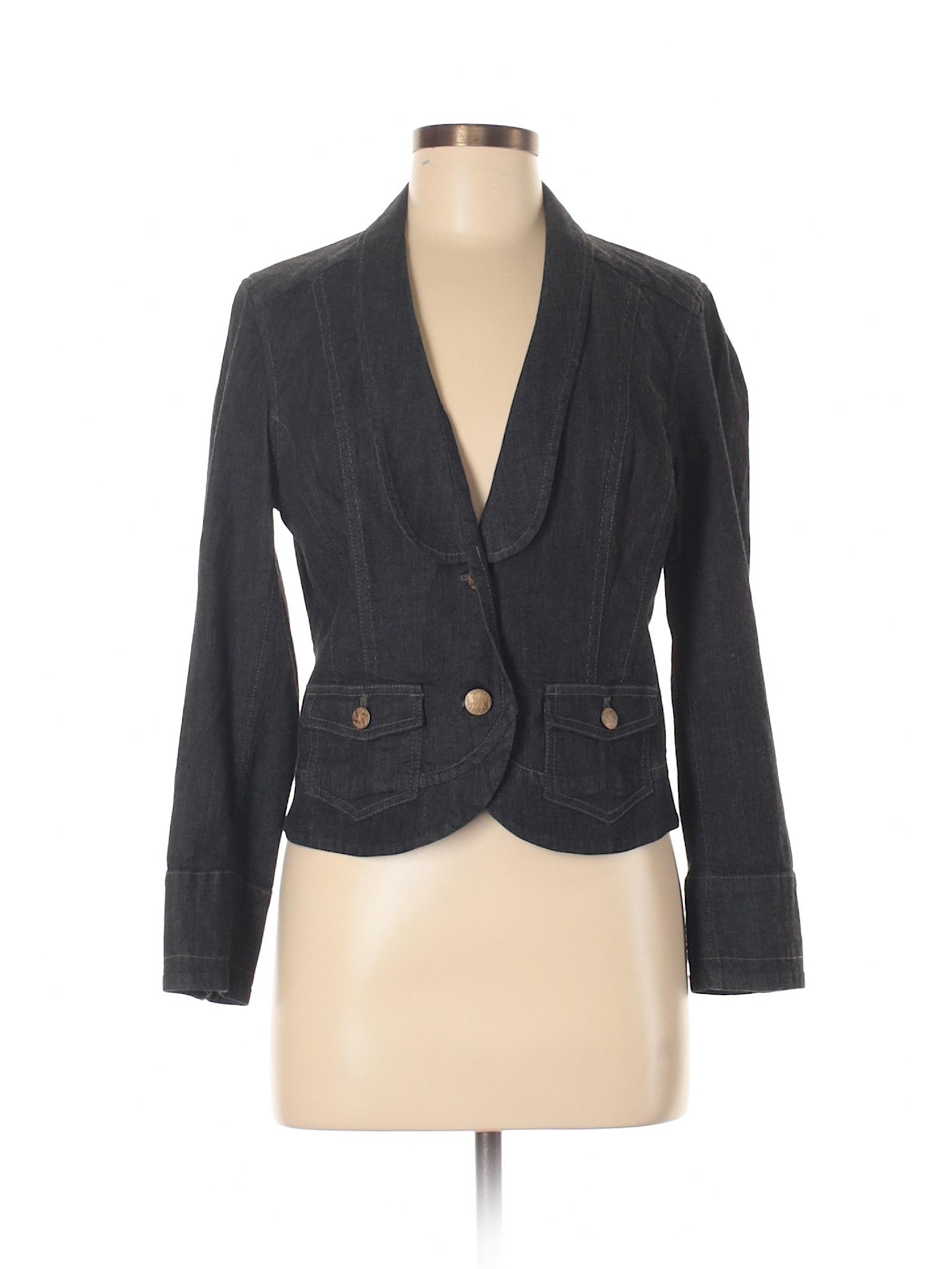 Denim Boutique Jacket leisure Zoe Nic trT7gqUr