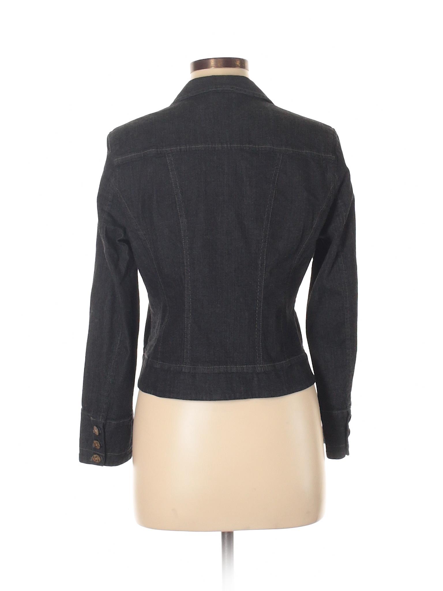 Denim Nic leisure Zoe Boutique Jacket 06nzwWwF