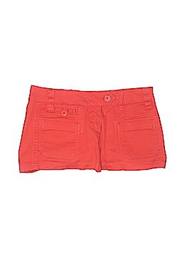 Delia Shorts Size 0