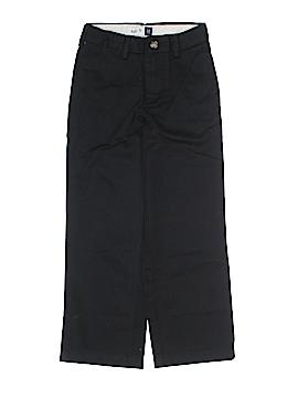 Gap Kids Casual Pants Size 7 (Slim)