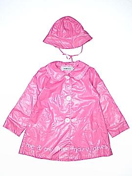 Trumpette Raincoat Size 6 - 7