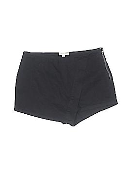 Silence and Noise Denim Shorts Size 4