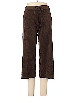 Travis Ayers Velour Pants Size L