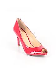 Liz Claiborne Women Heels Size 6 1/2