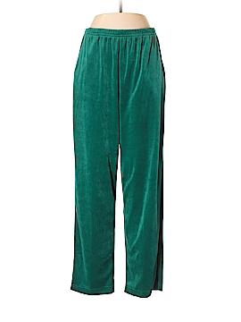 Blair Velour Pants Size L