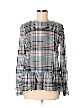 Suno Long Sleeve Blouse Size 6