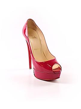 Christian Louboutin Heels Size 37.5 (EU)