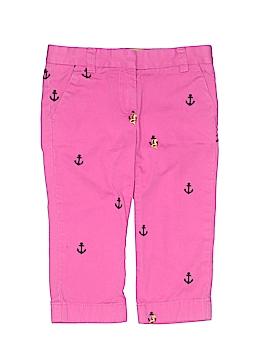 Crewcuts Khakis Size 3 mo