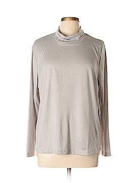 Vicki Wayne's Long Sleeve Turtleneck Size XL (Petite)