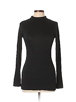 Bobi Long Sleeve Turtleneck Size M