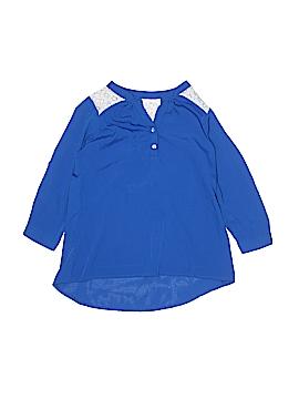 Japna Kids Long Sleeve Blouse Size 12
