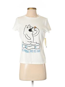 St. John's Bay Short Sleeve T-Shirt Size S (Petite)