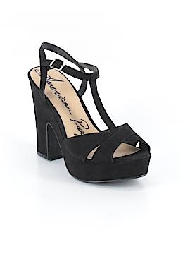 American Rag Cie Heels Size 9 1/2