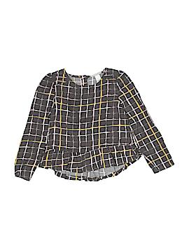 Cherokee Long Sleeve Blouse Size 4 - 5