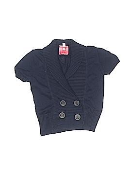 PINK Republic (Heart) Cardigan Size M (Kids)