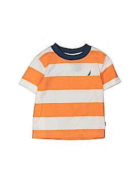 Nautica Short Sleeve T-Shirt Size 18 mo