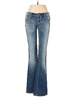 BLK DNM Jeans 26 Waist