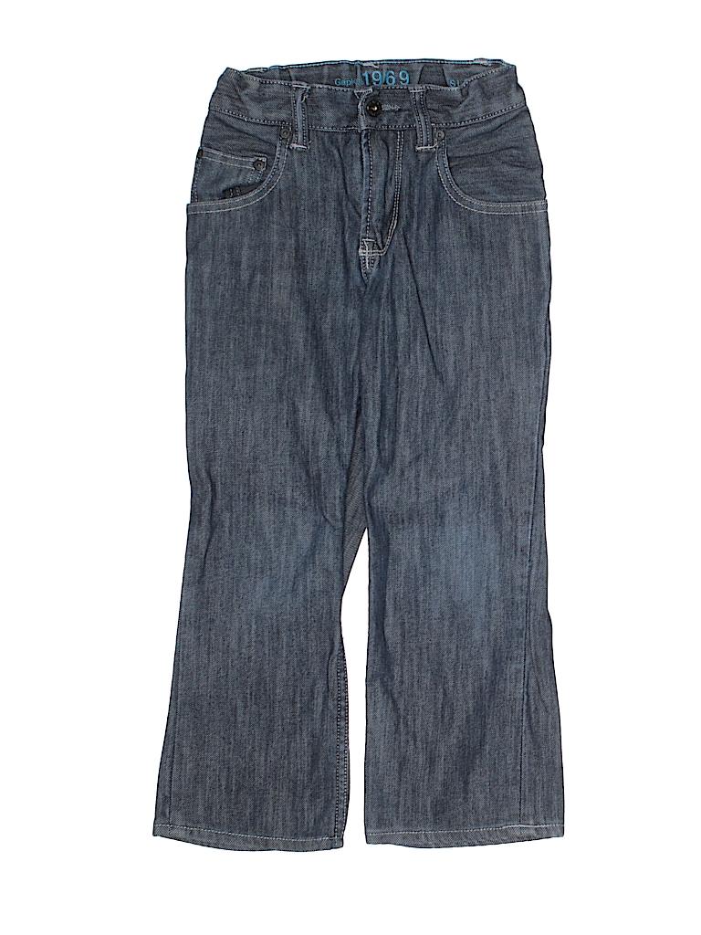 Gap Boys Jeans Size 6