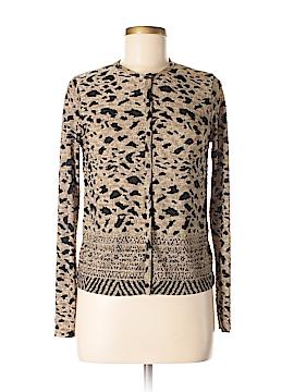 Pleat Pleat by Rafael Long Sleeve Button-Down Shirt Size S