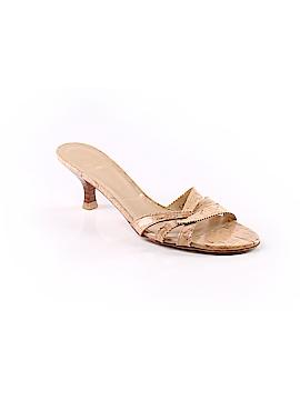 Stuart Weitzman Sandals Size 6 1/2
