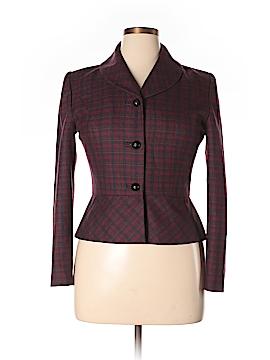 The J. Peterman Co. Wool Blazer Size 10