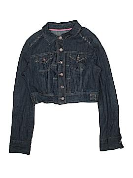 Candie's Denim Jacket Size L (Kids)