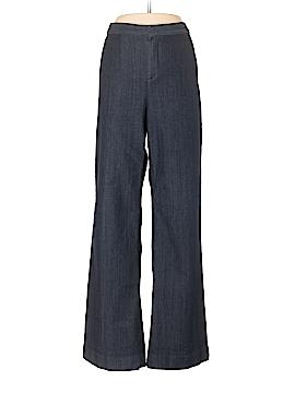 Ellen Tracy Jeans Size 10