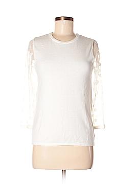Ann Taylor LOFT Outlet Long Sleeve Top Size XS