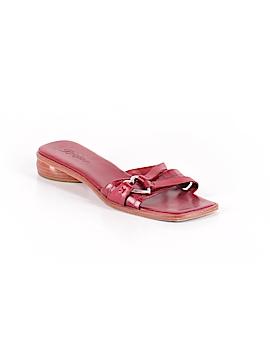 Brighton Mule/Clog Size 8 1/2