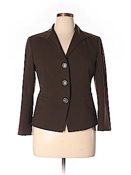 Lafayette 148 New York Wool Blazer Size 10
