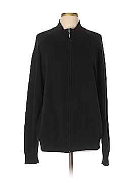 Oscar De La Renta Cardigan Size XL