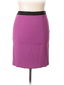 T Tahari Casual Skirt Size 16