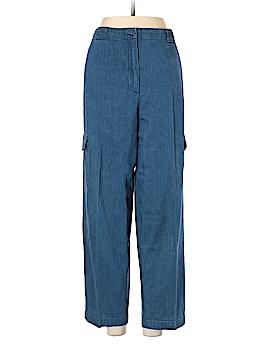 Talbots Cargo Pants Size 8