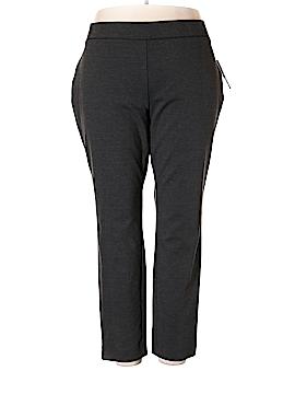 INC International Concepts Leggings Size 22 (Plus)