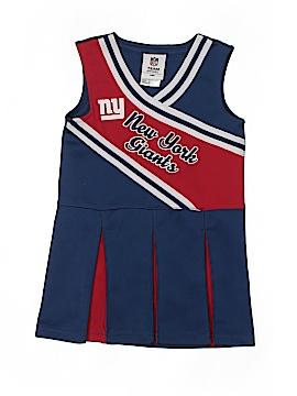 NFL Dress Size 4T