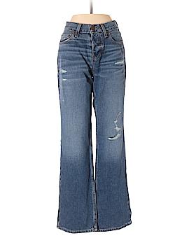 Hollister Jeans Size 8