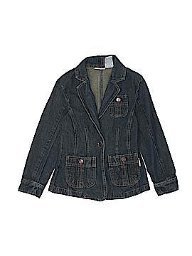Mary Kate and Ashley Denim Jacket Size 7 - 8