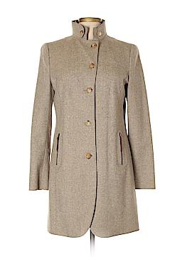 Akris punto Wool Coat Size 10