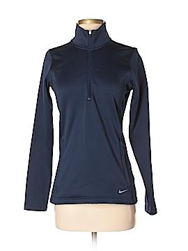 Nike Golf Track Jacket Size S
