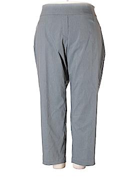 White House Black Market Dress Pants Size 24 (Plus)