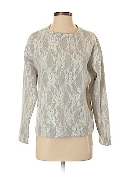 Bobeau Sweatshirt Size S