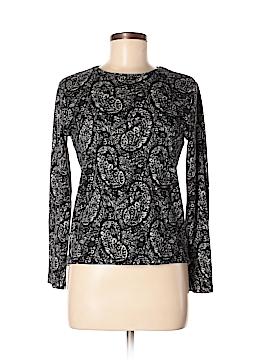 Ralph Lauren Long Sleeve T-Shirt Size M