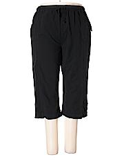 Karen Scott Women Casual Pants Size 2X (Plus)