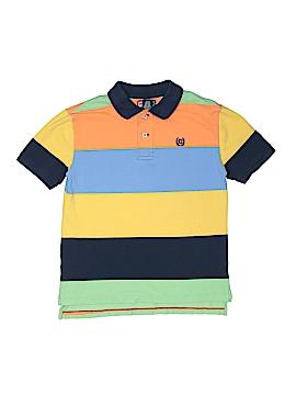 Chaps Short Sleeve Polo Size 12 mo